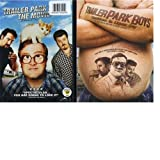 Trailer Park Boys 1/2by Robb Wells