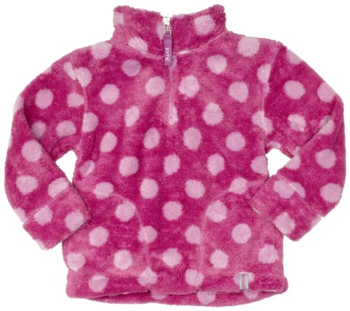 Kite Springtime Spot Fleece Girl's Jumper
