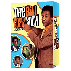 The Bill Cosby Show: Best of Season 1 (Gift Box)