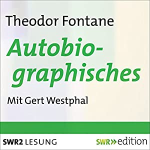 Autobiographisches Hörbuch