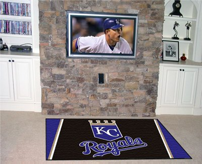 Royals 5' x 8' Area Rugs