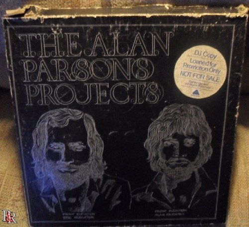 The Alan Parsons Project I Robot front-639073