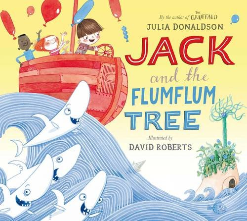 Jack and the Flumflum Tree