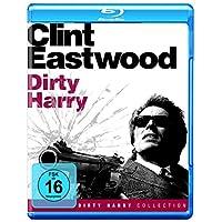 Dirty Harry [Blu-ray]