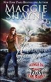 Twilight Guardians (Wings In The Night: Reborn) (Volume 1)
