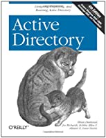 Active Directory: Designing, Deploying, and Running Active Directory, 4th Edition ebook download