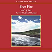 Free Fire | C. J. Box