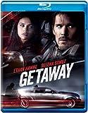 Getaway (Bilingual) [Blu-ray]