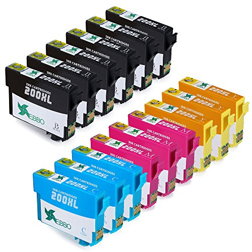 ebbo-replacement-for-epson-200xl-ink-cartridges-high-yield-15-pack-compatible-with-epson-xp-410-xp-3