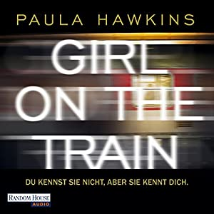 Girl on the Train | Livre audio