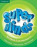 Super Minds Level 2 Workbook with Online Resources