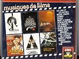 Various Ravel Musiques De Films