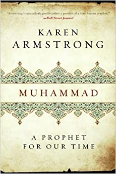 Muhammad: A Prophet for Our Time: Karen Armstrong: 9780739482636