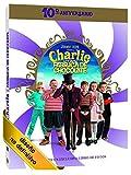 Charlie Y La Fábrica De Chocolate - Edición Especial 10º Aniversario [DVD]