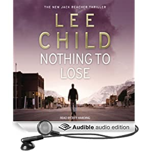 Nothing to Lose: Jack Reacher 12 (Unabridged)