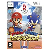 Mario & Sonic at the Olympic Games (Wii)by Sega