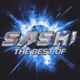 The Best Of Sash! by Sash! (2008) Audio CD