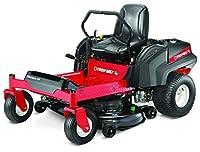 "Troy-Bilt V-Twin Engine Zero Turn Riding Lawn Mower, 46"" by Troy-Bilt"