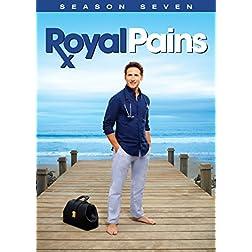 Royal Pains: Season 7