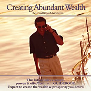 Creating Abundant Wealth Speech