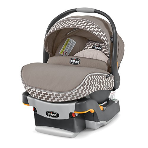For Sale! Chicco Key Fit 30 Zip Infant Car Seat, Singapore