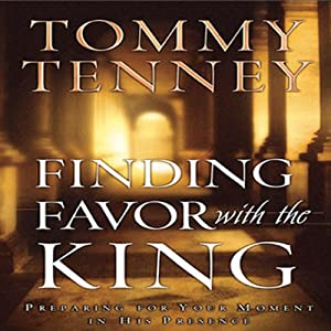 Finding Favor with the King Audiobook