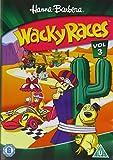 Wacky Races: Volume 3 [DVD]