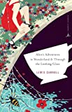 Image of Alice's Adventures in Wonderland & Through the Looking-Glass (Modern Library Classics)