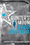 img - for By David Devereux Hunter's Moon (GollanczF.) [Hardcover] book / textbook / text book