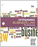 img - for Loose-Leaf Business Law: The Essentials book / textbook / text book