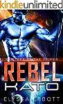 Rebel Kato: Sci-Fi Alien Romance (Shi...