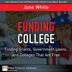 Funding College Audiobook