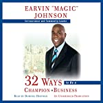 32 Ways to Be a Champion in Business | Earvin