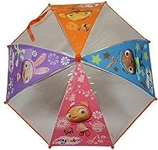 Waybuloo School Rain Brolly Umbrella