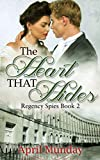 The Heart That Hides (Regency Spies Book 2)