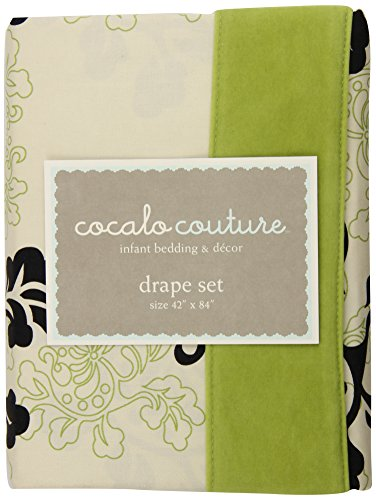 CoCaLo Harlow Drapes