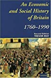 img - for Economic Social History of Britain book / textbook / text book