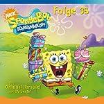 SpongeBob Schwammkopf (Folge 35) | Stephen Hillenburg