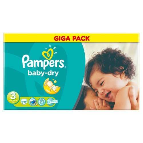 Pampers 81444925 Procter & Gamble