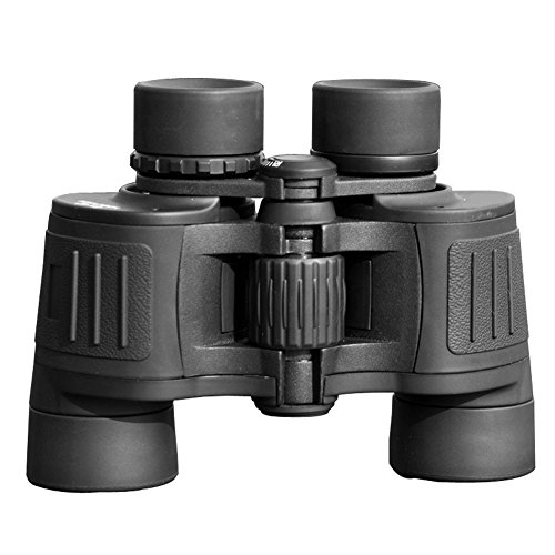 Beileshi 8X42 Wide--Angle Spotting Scope Compact Binoculars Telescope