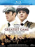 Image de The Greatest Game Ever Played [Blu-ray]