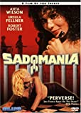 Sadomania [Import USA Zone 1]