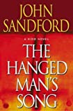 John Sandford The Hanged Man's Song (Kidd)