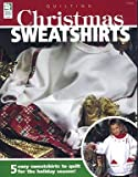 img - for Christmas Sweatshirts book / textbook / text book