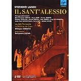 Stefano Landi - Il Sant'Alessio / Jaroussky, Cencic, Guillon, Bertin, Les Arts Florissants, Christie, Lazar (Thtre de Caen 2007) [Import]