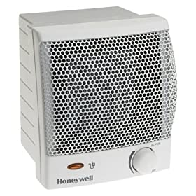 Amazon - Honeywell HZ-315 Quick Heat Ceramic Heater - $14.99