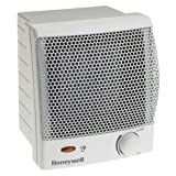 Honeywell HZ-315 Quick Heat Ceramic Heater ~ Honeywell