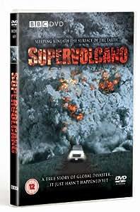 Supervolcano [Region 2]