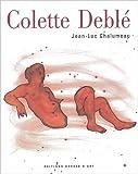 echange, troc Jean-Luc Chalumeau - Colette Deblé