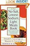 The No-Salt, Lowest-Sodium Light Meal...